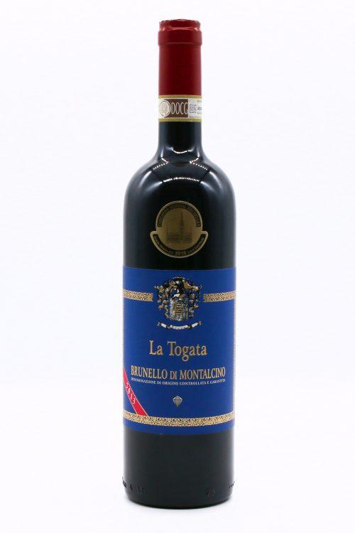 La Togata - Togata Brunello DOCG