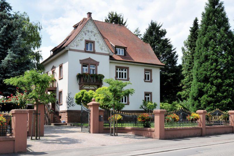 Anselmann Haus